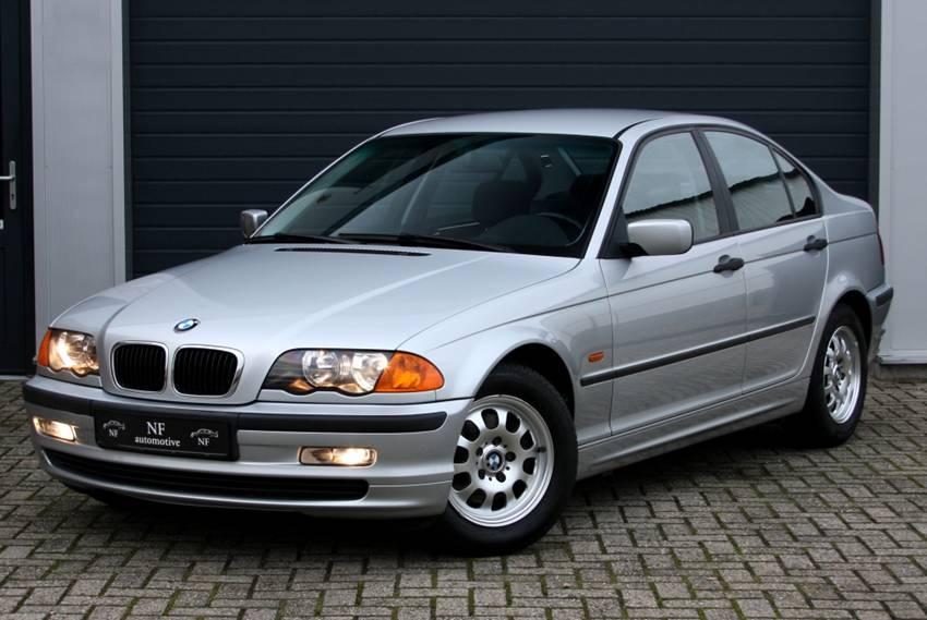 BMW-318i-E46-2001-2003-dibawah-100-juta