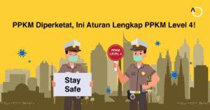 aturan-ppkm-level-4-diperketat