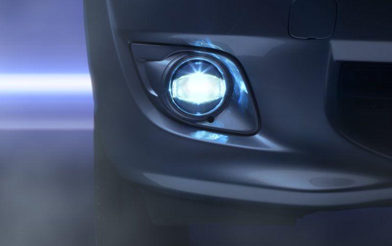 Fungsi Fog Lamp Mobil
