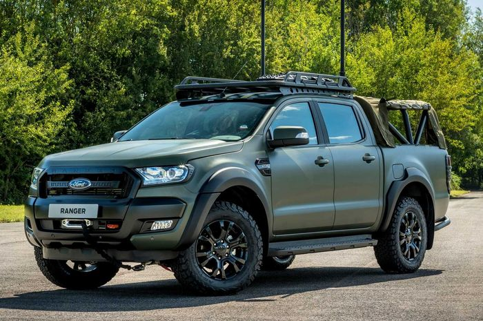 ford-ranger-double-cabin-mobil-4x4