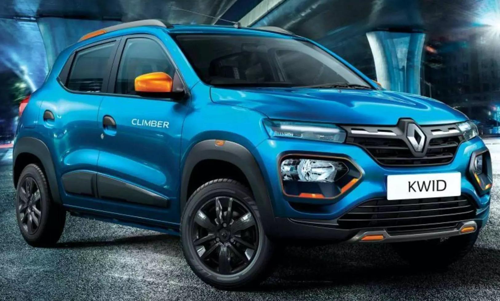 mobil-baru-murah-rnault-kwid-climber-2021