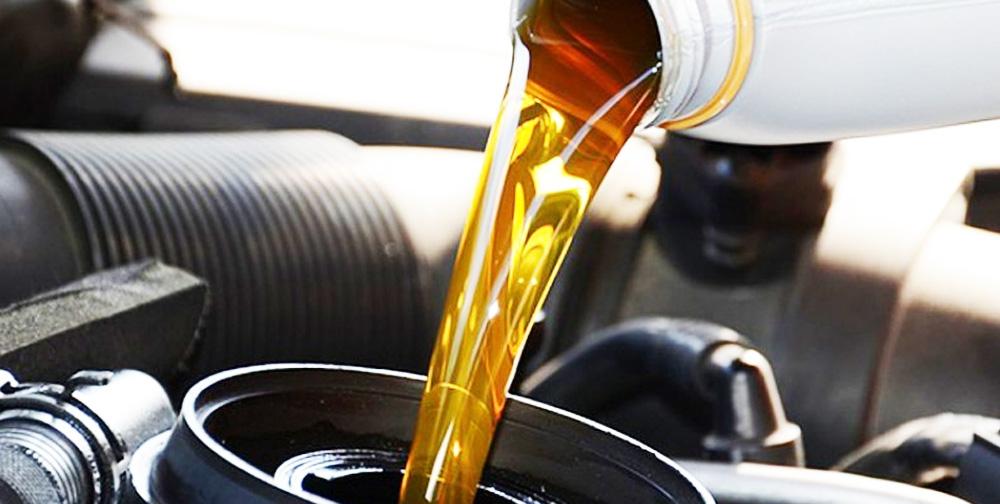tanda oli mobil perlu diganti