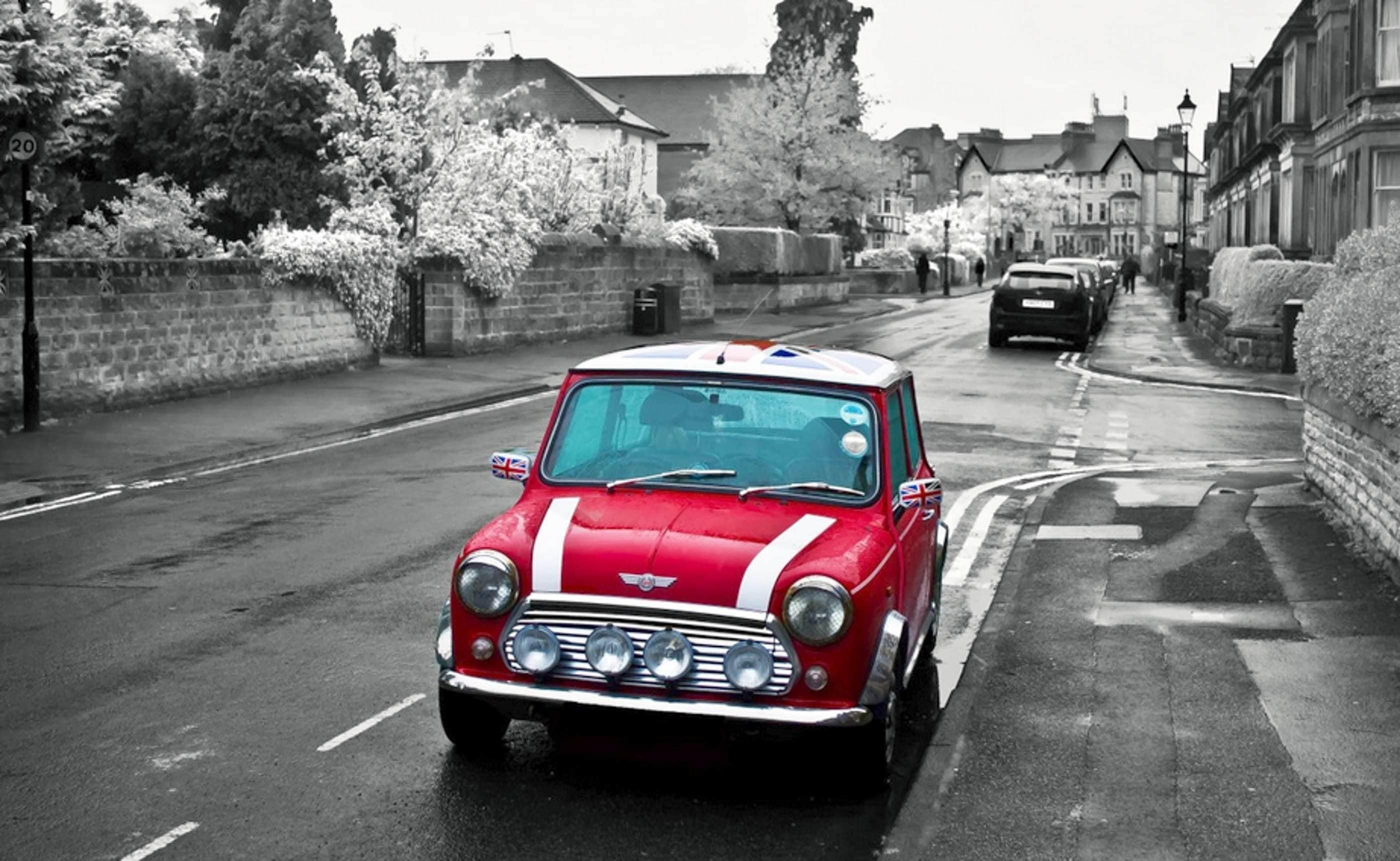 jalur kiri mobil di inggris