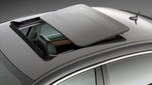 sunroof-mobil