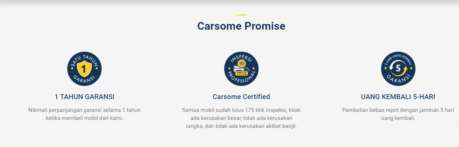tips-membeli-mobil-bekas-berkualitas-carsome-promise
