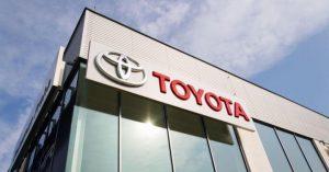 Toyota Sumbangkan Bantuan Dana Untuk Korban Virus Corona